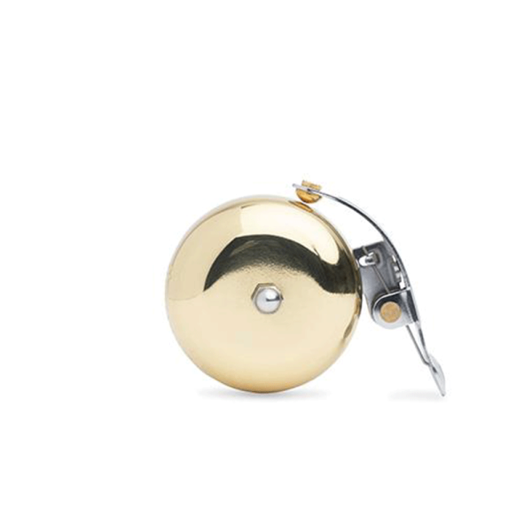 Sonnette Thousand Gold Inox
